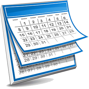 Calendar-Transparent 300