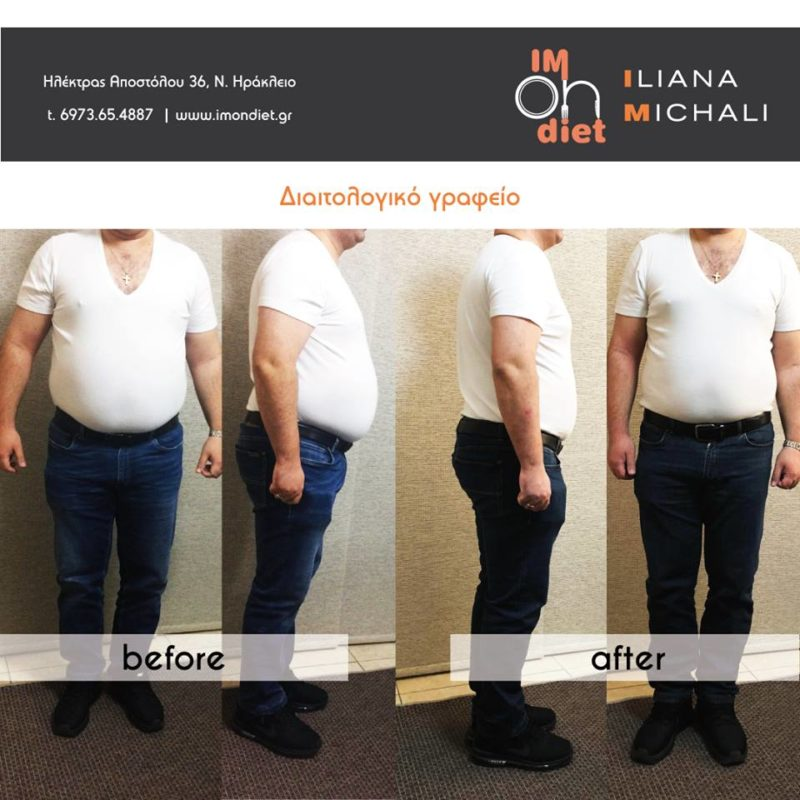 #imondiet 5kg of abdominal fat loss in less than 3 months